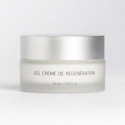 Gel Crème Régénérant with snail slime