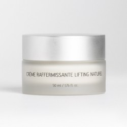 Crème Raffermissante Bave d'Escargot - Natural Facelift