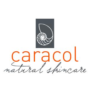 logo caracol skincare