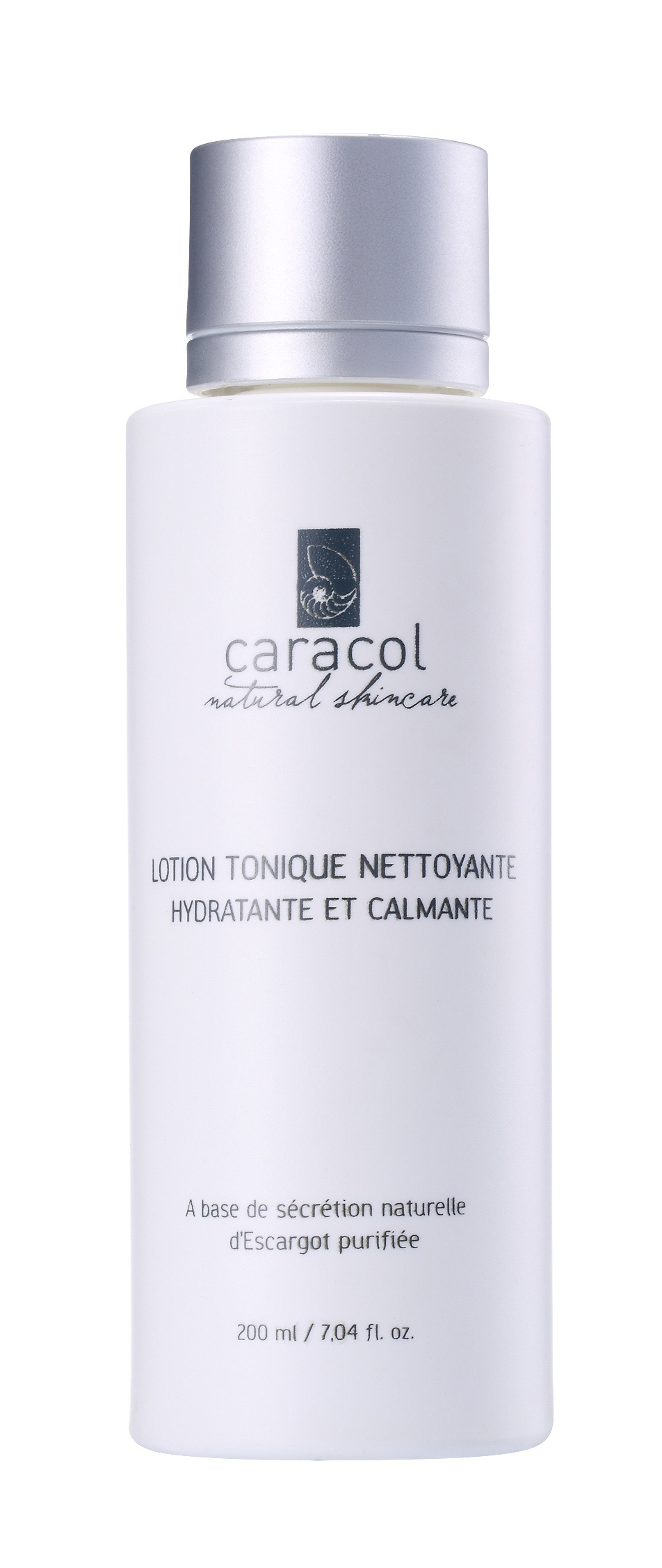 lotion tonique caracol skincare