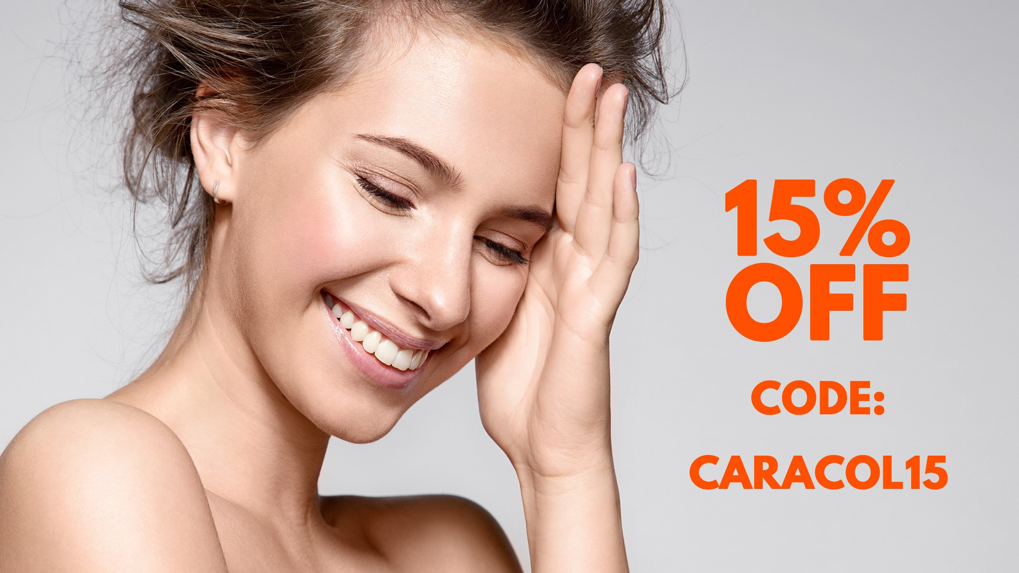 Lancement Caracol Skincare -15%
