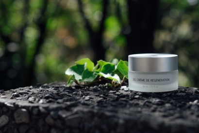 Caracol Skincare Snail Gel Cream: why it saves your skin